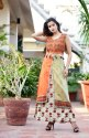 Cotton Ladies Designer Kurtis Gown