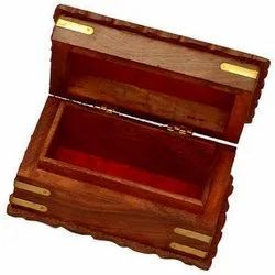 Handcrafted Jewellery Boxes