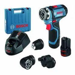 Bosch GSR 12 V-15 FC Drill Driver