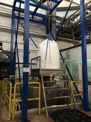 Powder Mineral Dissolving System - Profix DS