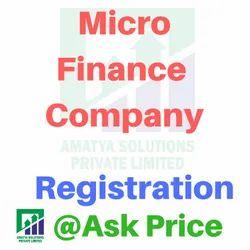 Micro Finance Company Registration