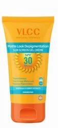 VLCC Matte Look SPF 30 Sun Screen Gel Creme