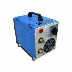 Single Phase Electric ARC Welding Machine, Automation Grade: Semi-Automatic