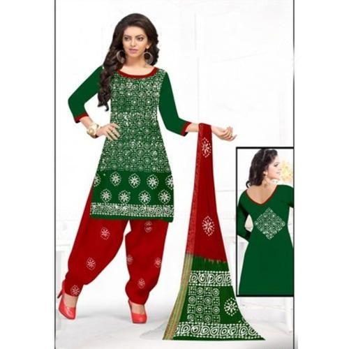 e9d11d031c Diya Creation Pure Cotton Printed Suit, Rs 320 /piece, Diya Creation ...