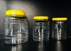 Confectionary Jars