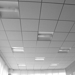Amazone Aluminium False Ceiling Tile
