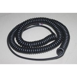 3 Meter Plastic Spiral Cable
