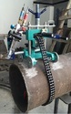 Beveling Chain Type Pipe Cutting Machine