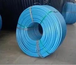 MDPE and HDPE Pipe