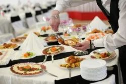 College Catering Service