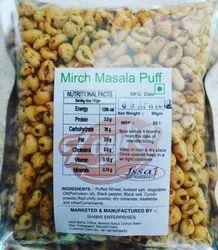 Wheat Puff Namkeen