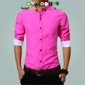 BCI Cotton Mens Casual Shirt