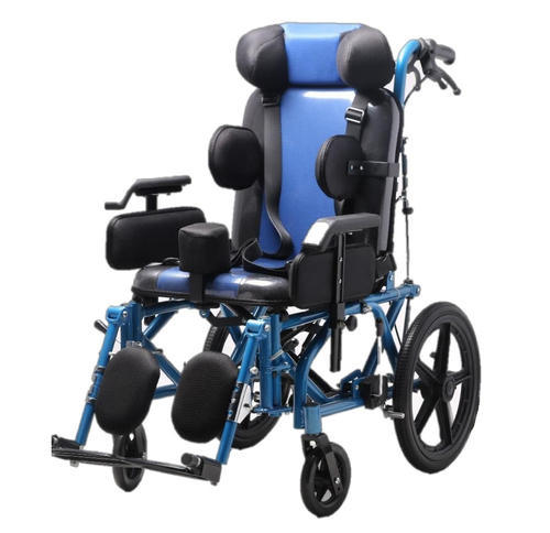 Electronic Wheelchair Cerebral Palsy Wheelchair