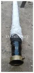 Rail and Road Tanker Oil Hose
