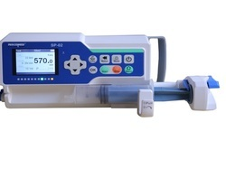Syringe Pump, Model No.SP-02