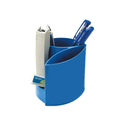 Multi Utility Plastic Pen Holder