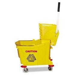 Single Mop Wringer Buckets