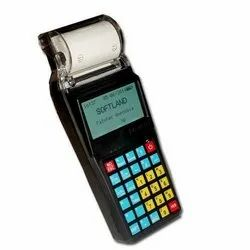 Handheld Billing Machines