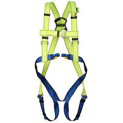 Safety Harness, सेफ्टी हार्नेस - Haas Engineering