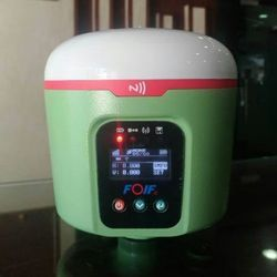 Geomax Dgps GPS at Rs 950000 /unit | Global Positioning System