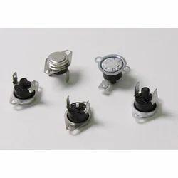 5 ZEN Thermostat Switch, 24