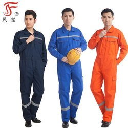 Men Cotton Industrial work wear