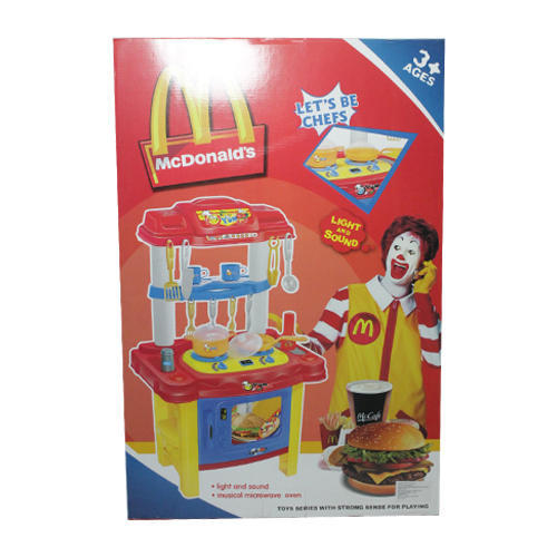 Mcdonald Wholesale Home: Mcdonald Toy, Children Toys, Childrens Toy, किड्स टॉय