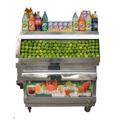 SS Juice Counter