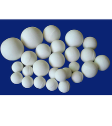 Ceramic Grinding Media Balls, For Exterior Decor And Industrial Use