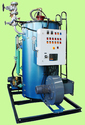 Ss Steam Boilers, Fuel: Gas Fired