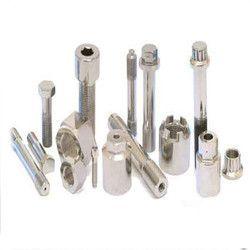 Alloy Steel Fasteners