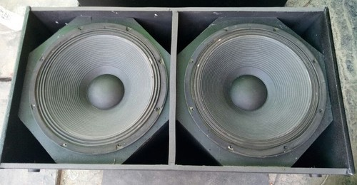 Black Beta 3 Bass Speaker Cabinet 4000 Rs 17999 Pair