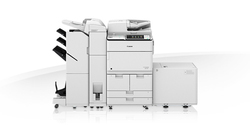 Canon IR DV 6555I Digital Photocopier Machine