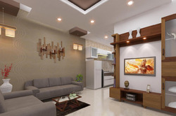 Smart Home Design Flats Designing Services In Ahmedabad