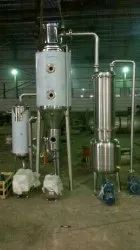 Stainless Steel Crystallizer