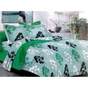 Sig. Shiraz Printed Bed Sheet
