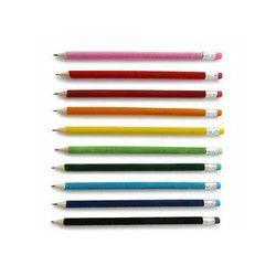 Writable instruments Black Polymer Pencils