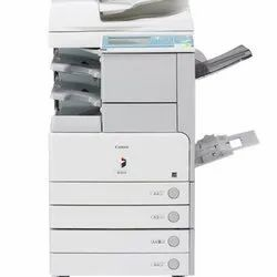 Multi-Function A3 Canon Digital Network Photocopier Machine on Rent