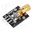 Laser Sensor Module