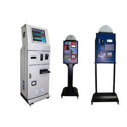 Coin Wending Machine - Coin Vending Machine Manufacturer from Surat