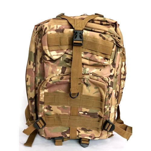 Paracom Polyester Military Backpack