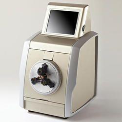 Ring Cube Engraving Machines