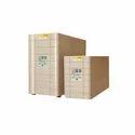 Higher Capacity Offline UPS