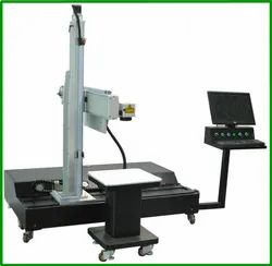Mould Laser Engraving Machine