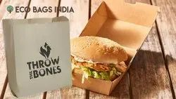 Food Paper Bags - Eco Friendly Paper Bag