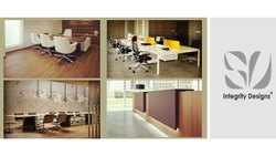 Commercial Interior, For Project Management Consultancy, Size: 1200 Sq.ft