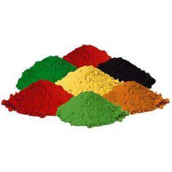 Lead Free Inorganic Pigment