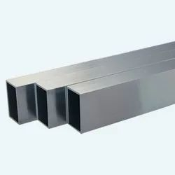 303 Stainless Steel Rectangular Tube