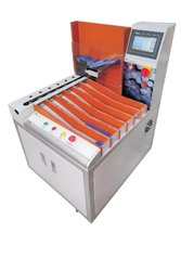 Automatic Sorting Machine For Battery Cell With Hioki Tester