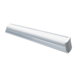 LED Aluminum 4ft T5 Square Tube Housing